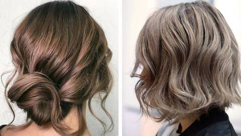 Everything You Need To Know About Mushroom Brown Hair Color Hair Com By L Oreal,Personalized Gift Ideas For Boss
