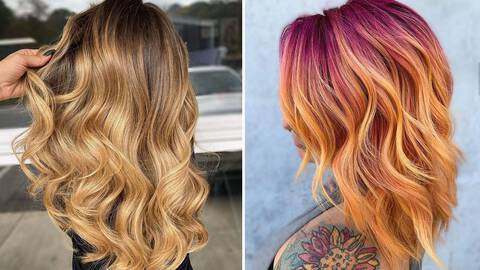 The 35 Summer Hair Color Ideas You Need To Try For 2021 Hair Com By L Oreal