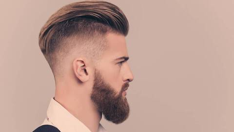 The 10 Trendiest High And Tight Haircuts For Men In 2021 Hair Com By L Oreal