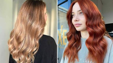The 25 Prettiest Hair Color Ideas For Pale Skin To Try Now Hair Com By L Oreal