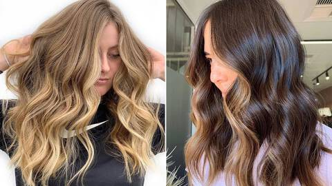 How To Use Dry Shampoo Our Go To Guide For Every Hair Type Hair Com By L Oreal