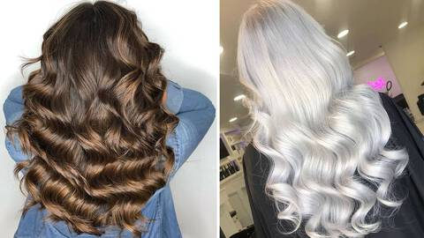 Permanent Vs Semi Permanent Hair Color Which Do You Need Hair Com By L Oreal