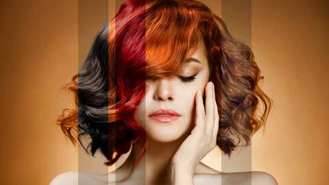 How To Find Best Hair Color For Your Skin Tone A Guide Hair Com By L Oreal