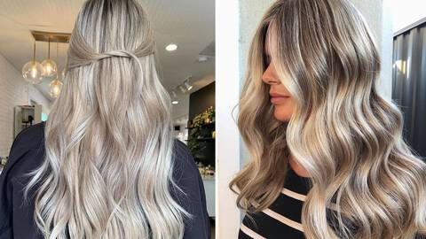 The 16 Blonde Hair With Lowlight Looks To Try This Year Hair Com By L Oreal
