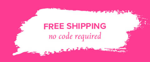 Free Ground Shipping On $39 Orders!
