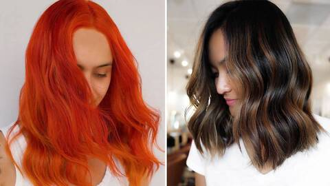 The 10 Best Hair Colors For Olive Skin Tones To Try Now Hair Com By L Oreal