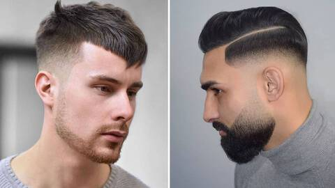 These Are The 15 Trendiest Beard Styles To Try In 2021 Hair Com By L Oreal