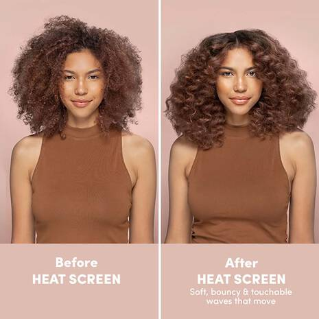 Style Shifter Society Heat Screen Heat Protectant Spray
