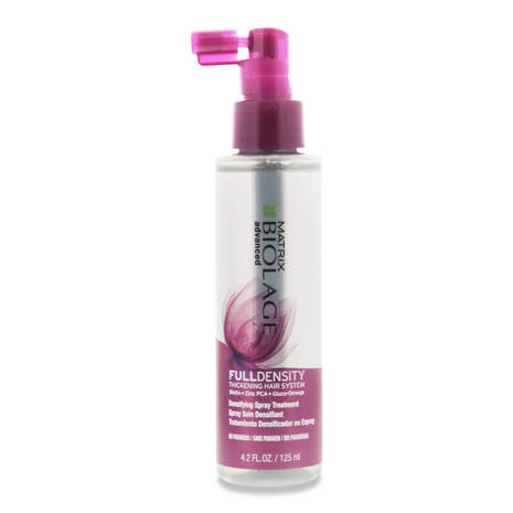 Advanced Full Density Densifying Treatment for Thin Hair