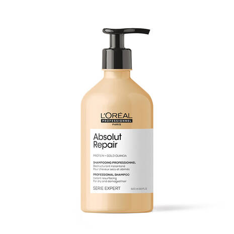 Absolut Repair Instant Resurfacing Hydrating Shampoo