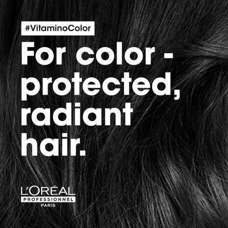 Vitamino Resveratrol Color Radiance Moisturizing Shampoo