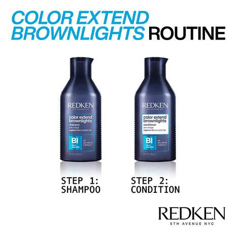 Color Extend Brownlights Conditioner