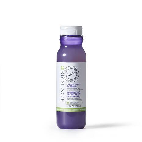 R.A.W. Color Care Vegan Shampoo