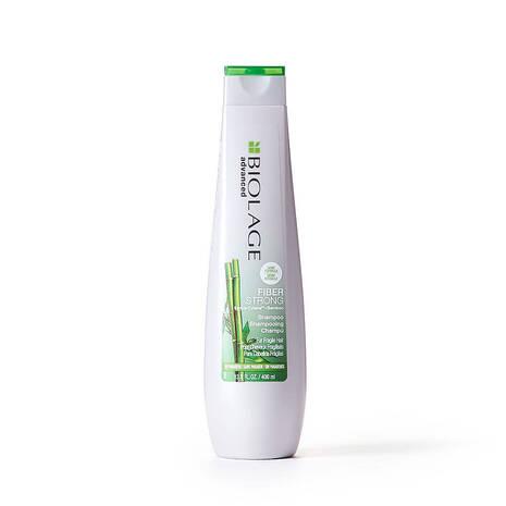 Advanced Fiberstrong Shampoo for Fragile Hair