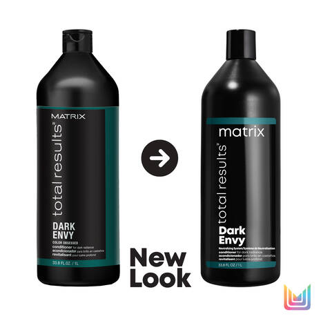 Total Results Dark Envy Hydrating Conditioner