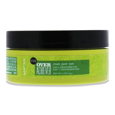 Style Link Over Achiever 3-In-1 Cream Paste Wax