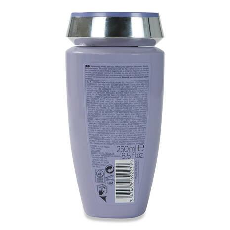 Blond Absolu Bain Ultra-Violet Purple Shampoo