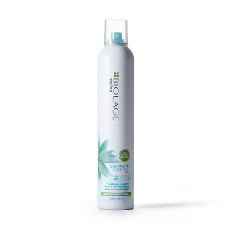 Complete Control Hairspray