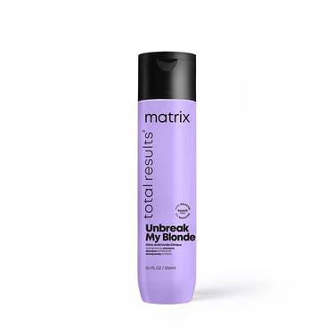 Total Results Unbreak My Blonde Sulfate-Free Strengthening Shampoo