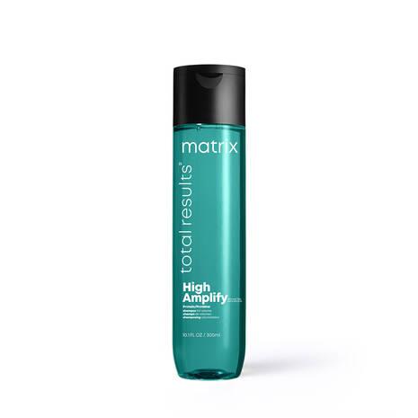 Total Results High Amplify Volumizing Shampoo