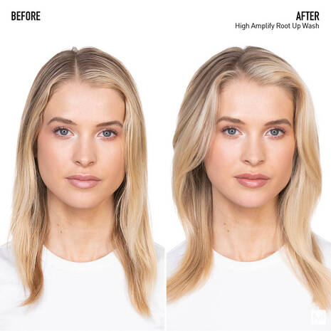 Total Results High Amplify Root Up Wash Clarifying Shampoo