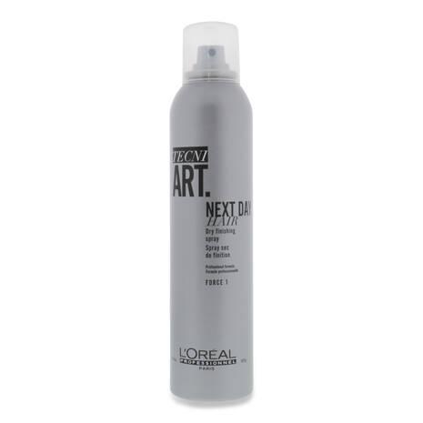 Tecni.Art Next Day Hair Dry Finishing Spray