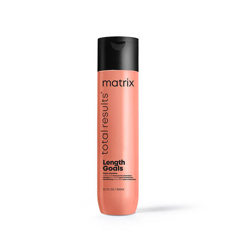 Length Goals Sulfate-free Shampoo for Extensions