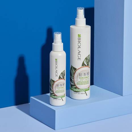 All-In-One Coconut Infusion Multi-Benefit Spray