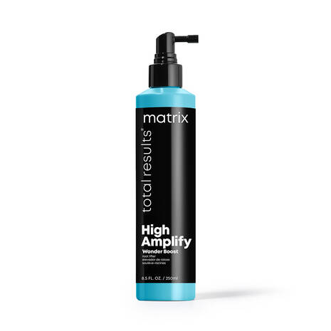 Total Results High Amplify Wonder Boost Root Lifter