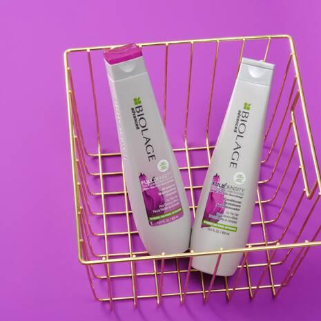 Advanced Full Density Shampoo