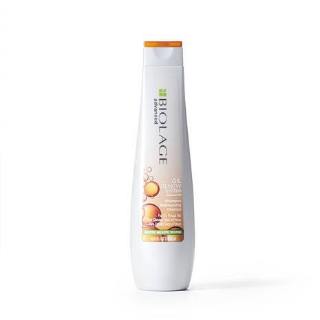 Advanced Oil Renew Shampoo
