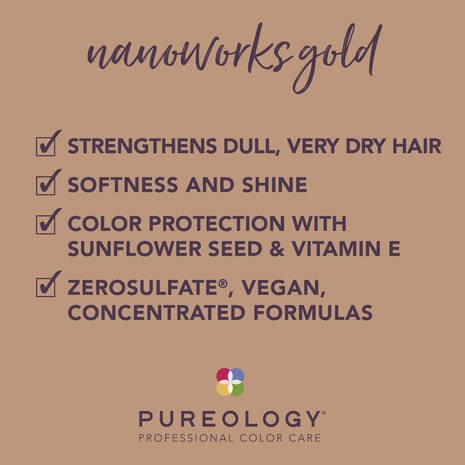Nanoworks Gold Conditioner