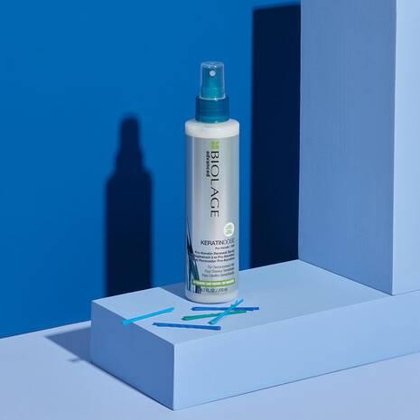 Advanced KeratinDose Pro-Keratin Renewal Strengthening Spray