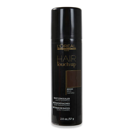 Hair Touch Up Root Concealer in Brown