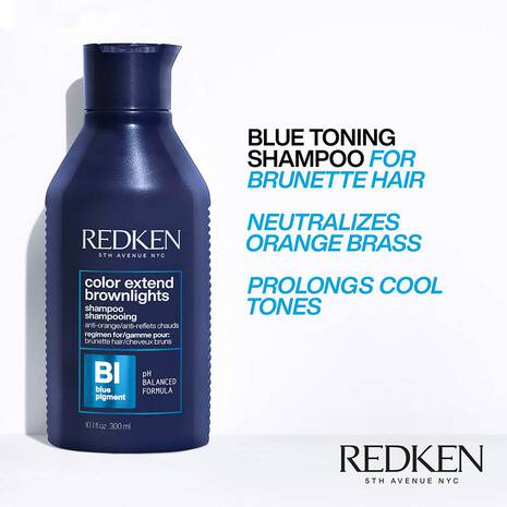 Color Extend Brownlights Shampoo