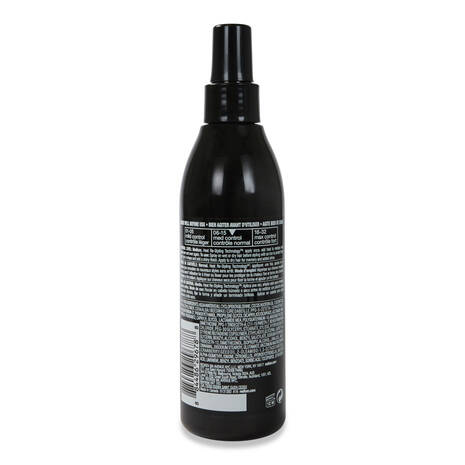 Iron Shape 11: Thermal Holding Heat Protection Hairspray