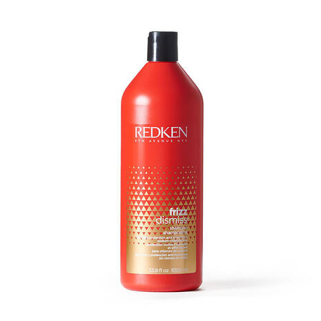 Frizz Dismiss Smoothing Sulfate-Free Conditioner