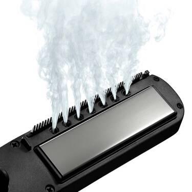 Steampod Hair Straightener + Curling Iron