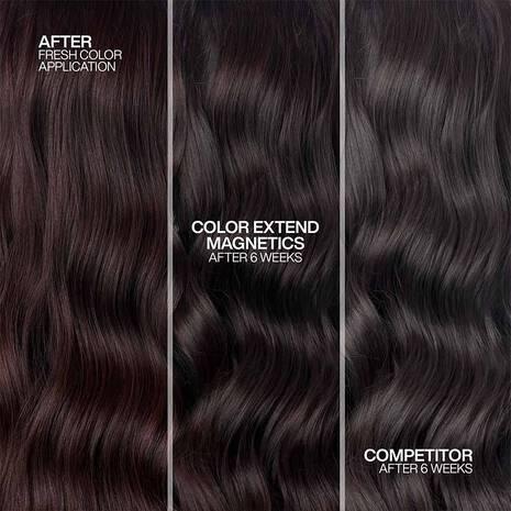 Color Extend Magnetics Shampoo + Conditioner Duo