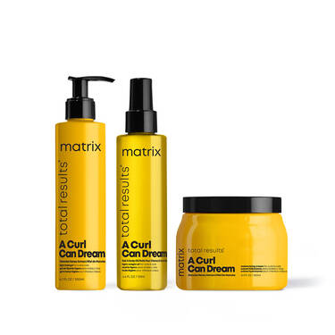 A Curl Can Dream Styling Bundle