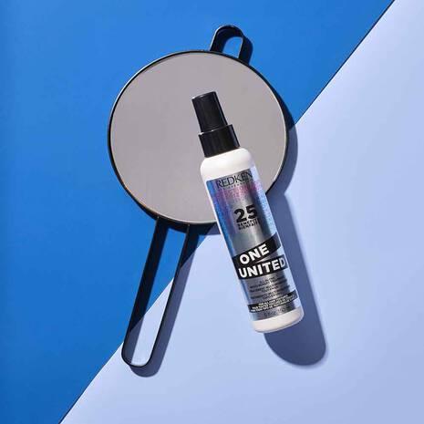 One United Multi-Benefit Hair Treatment Spray