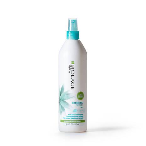 Finishing Spritz Styling Hairspray