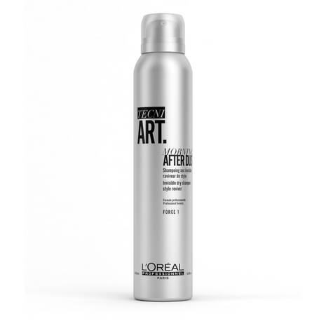 Tecni.Art Morning After Dust Dry Shampoo