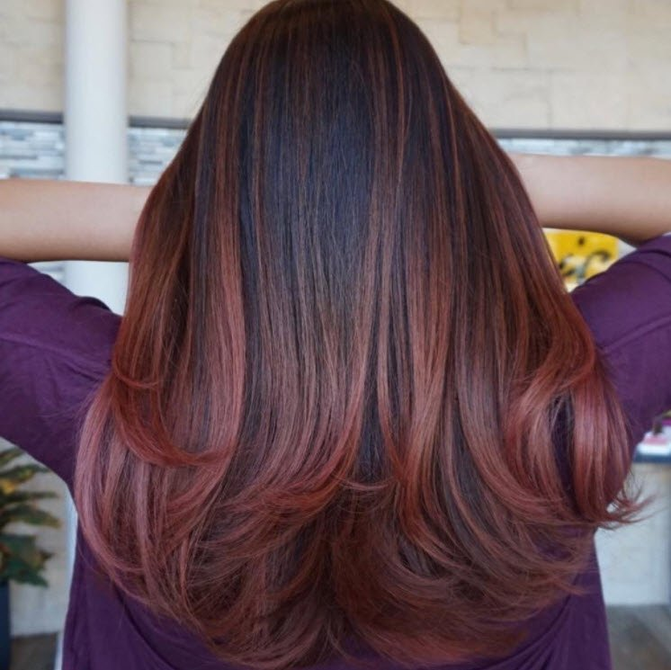 The Best 71 Dark Brown Hair Color Ideas For 2021| Hair.com ...