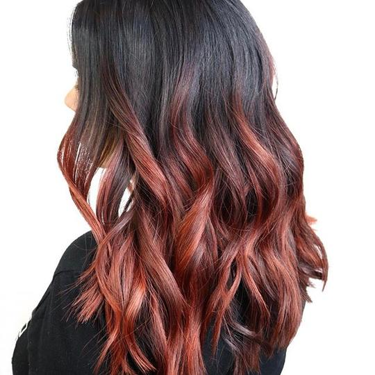 64 Dark Brown Hair Color Ideas For 2019 | Hair.com