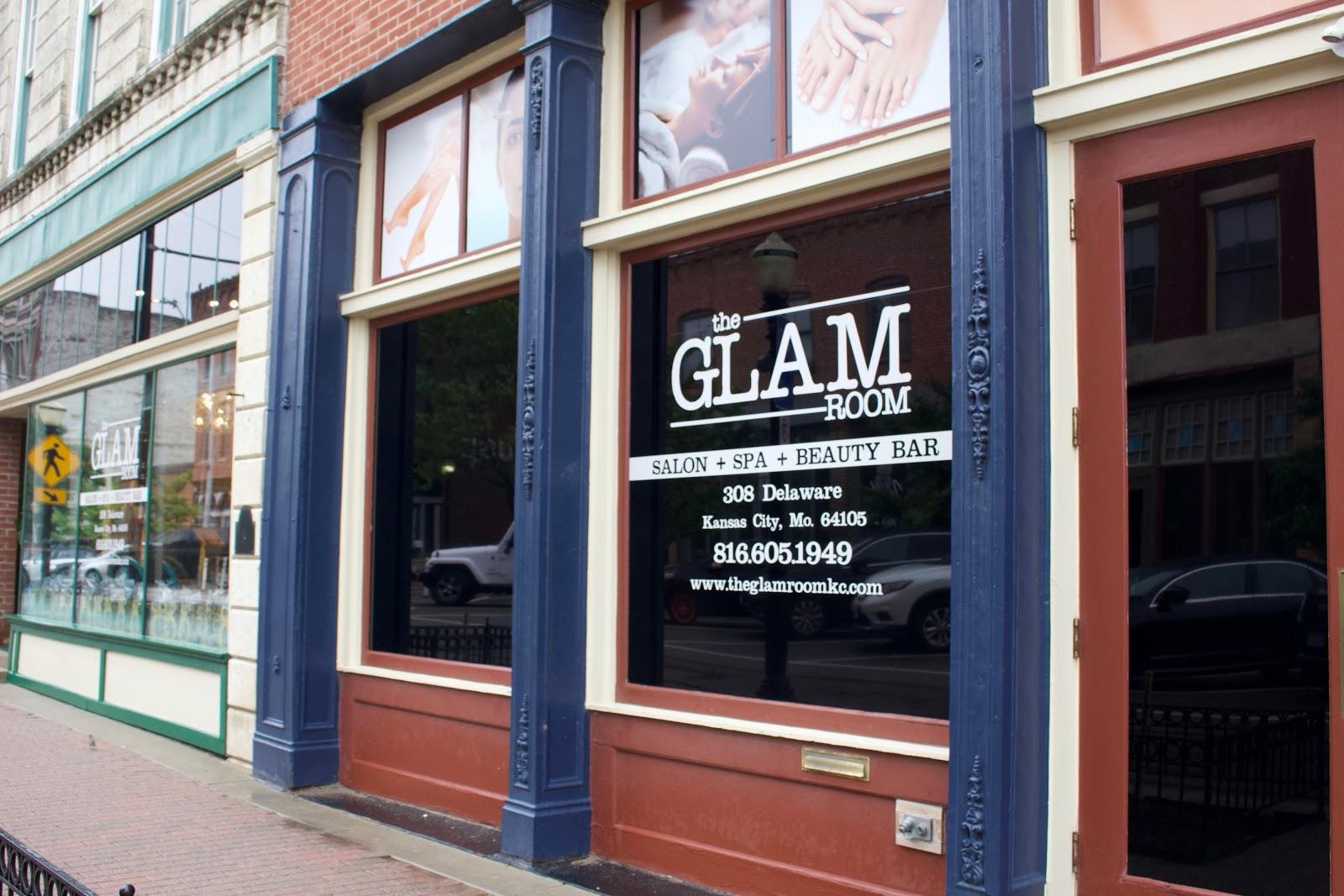 The Glam Room, Kansas City, MO