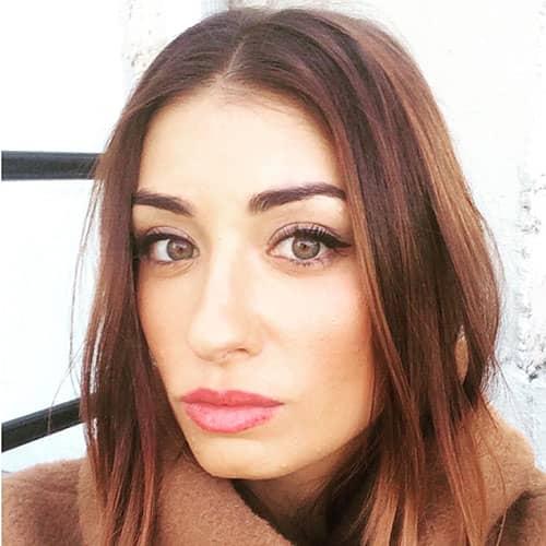 Lena La Monaco