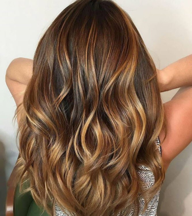 The Best 71 Dark Brown Hair Color Ideas For 2021 Hair Com By L Oreal