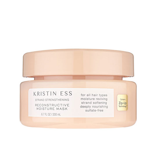 products for hair breakage kristin ess mask