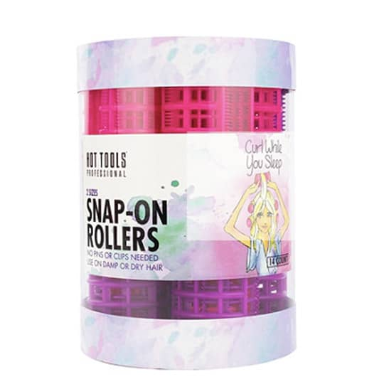snap on rollers
